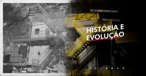 Read more about the article Caldeira a vapor: história e evolução das caldeiras