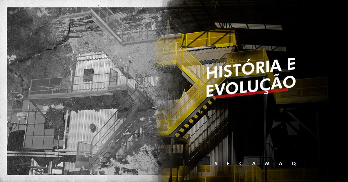 Caldeira a vapor: história e evolução das caldeiras